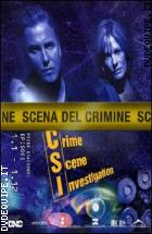 CSI. Crime Scene Investigation. Stagione 1 Ep. 1-12