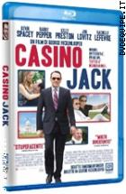 Casinò Jack ( Blu - Ray Disc )