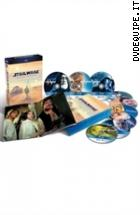 Star Wars - La Saga Completa (9 Blu - Ray Disc )