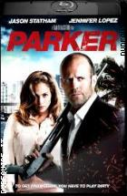 Parker ( Blu - Ray Disc )