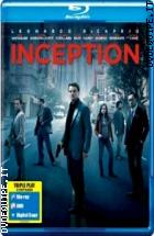 Inception - Combo Pack (2 Blu - Ray Disc + Dvd + Copia Digitale)