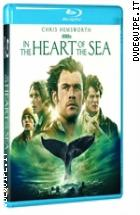 Heart Of The Sea - Le Origini Di Moby Dick ( Blu - Ray Disc + Copia Digitale )