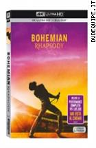 Bohemian Rhapsody ( 4K Ultra HD + Blu - Ray Disc )