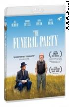 The Funeral Party ( Blu - Ray Disc )