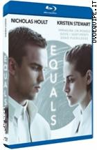 Equals ( Blu - Ray Disc )