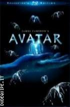 Avatar - Extended Collector's Edition (3 Blu-Ray Disc)