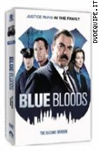 Blue Bloods - Stagione 2 (6 Dvd)