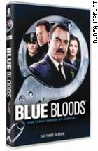Blue Bloods - Stagione 3 (6 Dvd)