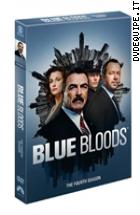 Blue Bloods - Stagione 4 (6 Dvd)