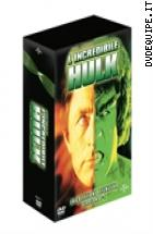 L'incredibile Hulk - Complete Collection (Stagioni 1-5) (23 Dvd)