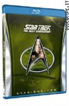 Star Trek: The Next Generation - Stagione 3 ( 6 Blu - Ray Disc )