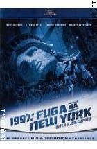 1997 Fuga Da New York (Reel Heroes Collection) ( Blu - Ray Disc )