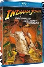 Indiana Jones E I Predatori Dell'arca Perduta ( Blu - Ray Disc )