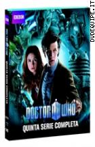 Doctor Who - Stagione 5 ( 4 Blu - Ray Disc )