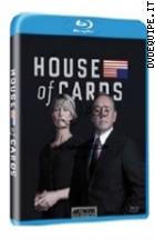 House Of Cards - Stagione 3 ( 4 Blu - Ray Disc )