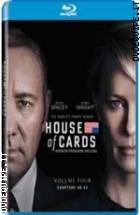 House of Cards - Stagione 4 ( 4 Blu - Ray Disc )