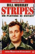 Stripes - Un Plotone Di Svitati (Director's Cut)