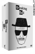 Breaking Bad - La Serie Completa - White Edition (21 Dvd)