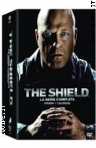 The Shield - Deluxe Edition - Stagioni 1-7 (28 Dvd)