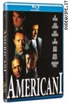 Americani ( Blu - Ray Disc )